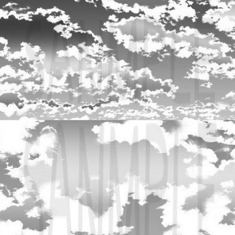 夕空01サムネ