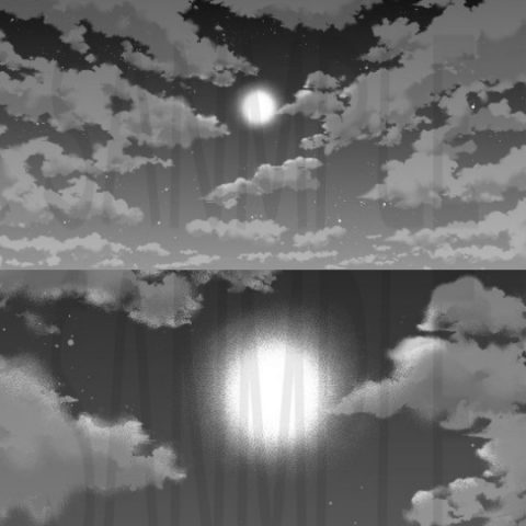 夜空01サムネ